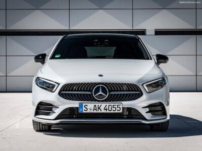 Mercedes-Benz A180