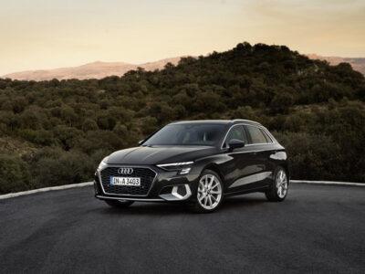 Audi A3 Sportback Advance 35 TFSI