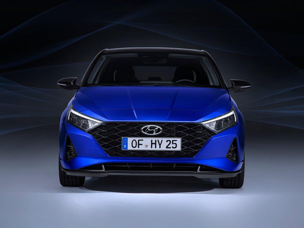 Hyundai i20 COOL
